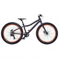 Bicicleta CROSS Rebel Girl 24 2019