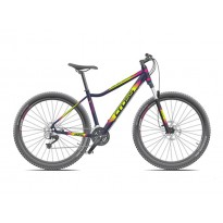 Bicicleta CROSS Causa SL1 27.5 2019
