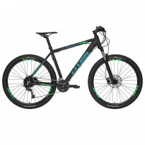 Bicicleta CROSS Traction SL9 27.5 2019