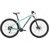 Bicicleta SPECIALIZED Rockhopper Comp 27.5, 29 2x - gri, verde, negru, alb - S, M, L 2021