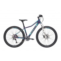 Bicicleta CROSS Causa XT 27.5 2019