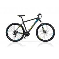 Bicicleta CROSS GRX 7 hdb