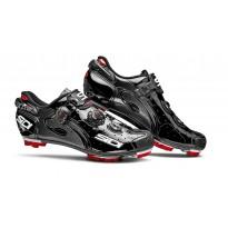 Pantofi ciclism MTB Sidi Drako Carbon SRS negru