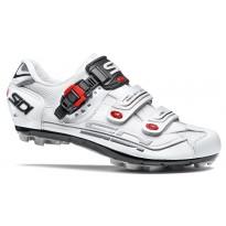 Pantofi ciclism MTB Sidi Eagle 7 alb