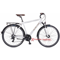 "Bicicleta IDEAL Ezigo 28"" 2014"