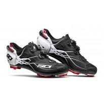 Pantofi ciclism MTB Sidi Tiger Carbon SRS negru