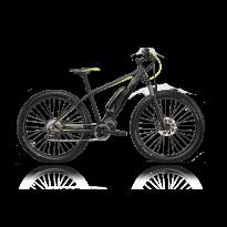 Bicicleta CROSS Element - 27.5'' Plus E-MTB - 520mm