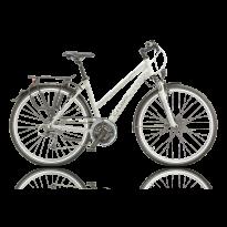 Bicicleta CROSS Amber Lady Trekking 28 2016