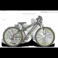 "Bicicleta CROSS Gravito S 24"" 2014"