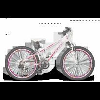 """Bicicleta CROSS Gravita S 24"""" 2014"""