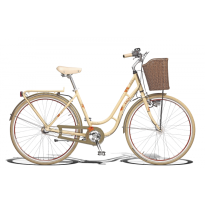 Bicicleta CROSS Picnic Flowers