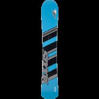 Placa snowboard F2 Axxis GTS 2019