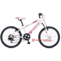 "Bicicleta IDEAL Strobe L 20"" 2014"