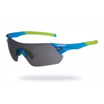 Ochelari ciclism Limar S8 CH - Lime Albastru
