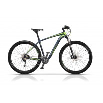 Bicicleta Cross Big Foot 27.5 2017
