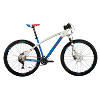 Bicicleta Corratec Superbow 29 Team 2018
