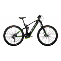 Bicicleta Corratec E-Power RS 150 29 CX 2018