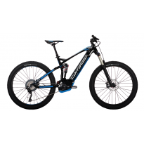 Bicicleta Corratec E-Power RS 150 27.5 Plus CX 2018