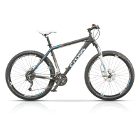 "Bicicleta CROSS Grx 9 29"" 2015"