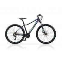 Bicicleta CROSS Causa SL3 - 27.5'' Mtb - 400mm, 440mm, 480mm 2021