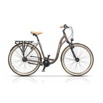 Bicicleta Cross Cierra 28 2017