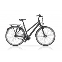 Bicicleta Cross Citerra Lady 28 2017