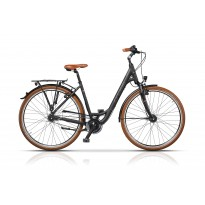 Bicicleta Cross Citerra Low Step 28 2017