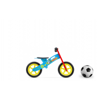 Bicicleta Pegas Mickey Mouse 2017