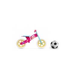 Bicicleta Pegas Minnie 2017