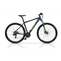 Bicicleta CROSS GRX 7 HDB - 29'' Mtb - 460mm, 510mm, 560mm - 2021