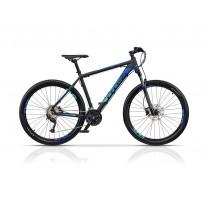 Bicicleta CROSS GRX 9 hdb