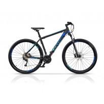 "Bicicleta CROSS GRX 9 hdb 29"""