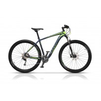 Bicicleta Cross Big Foot 29 2017