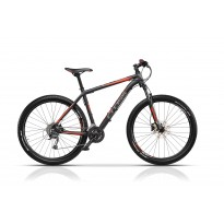 Bicicleta Cross Grip 8 29 2017 - Negru