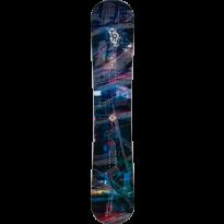 Placa snowboard TRANS CU 2016 - top