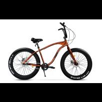 Bicicleta PEGAS Cutezator EV 2020