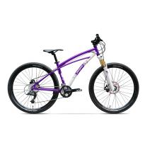 Bicicleta Pegas Drumet Mov Mat 2017