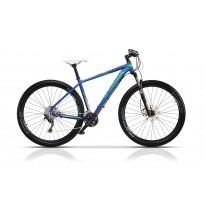Bicicleta Cross Euphoria 29 2017 - Albastru