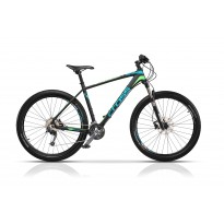 Bicicleta Cross Extreme Eco 27.5 2017