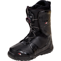 Boots snowboard F2 Eliminator Dual 2019