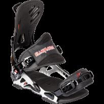 Legaturi snowboard F2 Eliminator Carve Fastec 2019