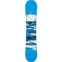 Placa snowboard F2 TNT Blue 2019