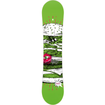 Placa snowboard F2 TNT Green 2019