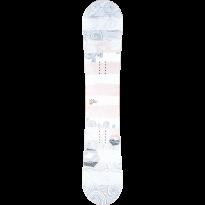 Placa snowboard F2 Whitedeck 2019