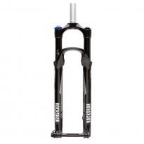 Furca Bicicleta Rockshox Reba Rl 27,5 Inch, Solo Air 120, Mo-Ctrl,Reb,Comp,Push-Loc drpt,MaxL15,PM,Tapered,neagra
