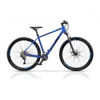 "Bicicleta CROSS Fusion 10 29"""