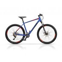Bicicleta CROSS Fusion X - 27.5'' Mtb - 420mm, 460mm, 500mm 2021