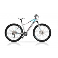 Bicicleta Cross Fusion Lady 27.5 2017