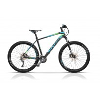 Bicicleta Cross Fusion Man 27.5 2017