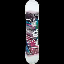 Placa snowboard F2 Gipsy Rookie 2018